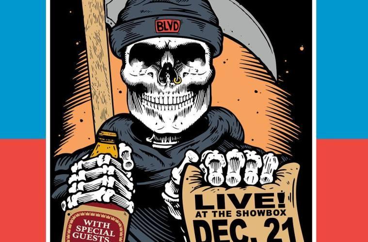 Travis Thompson Announces YOUGOOD? Tour Ends At Showbox 12/21