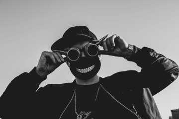 RMR Interviews Minor: Unlocking the Door to Electronic Dance Music