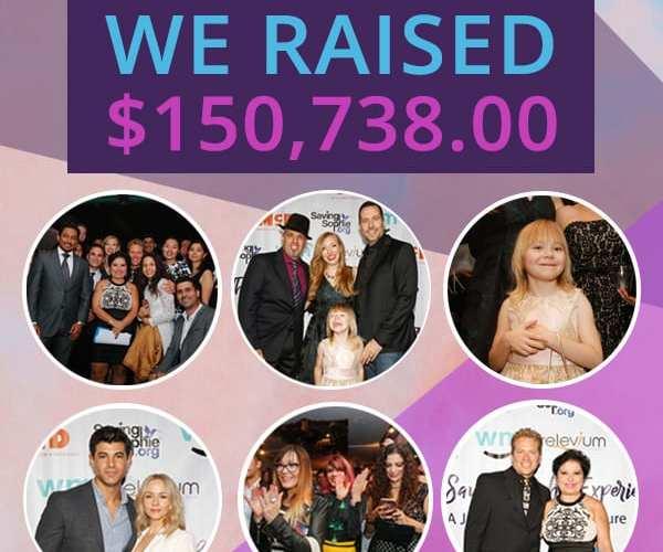 Saving Sophie Experience Raised Over 150K! Meet Founder Tracy Ryan