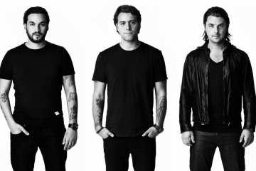 Steve Angello Confirms Swedish House Mafia Reunion at Ultra Mexico