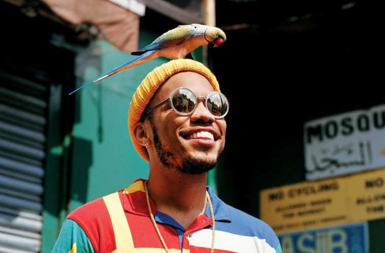 Listen To New Music From Anderson .Paak, Gucci Mane, Kodak Black, And More!