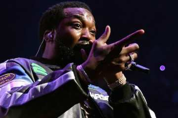 Check Out New Music From Meek Mill, Trey Songz, And Lil Baby
