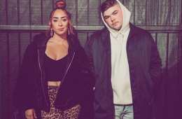 """Scarlet Parke Single """"Man Like You"""" Embraces Embarrassment 