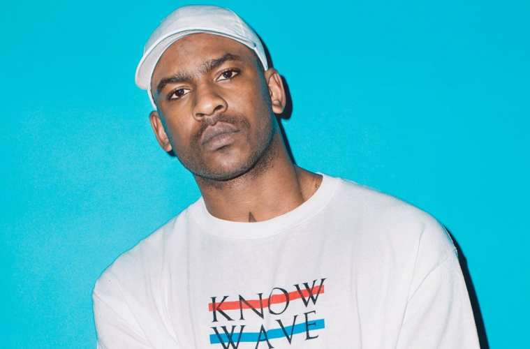 "Skepta Returns With New Video For His Song ""Pure Water"""