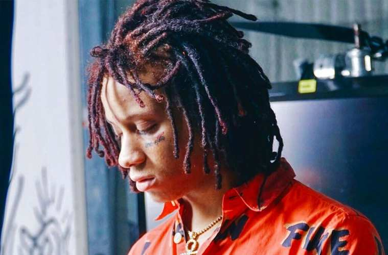 Check Out New Music From Trippie Redd, J.I.D, Anderson .Paak, And More!