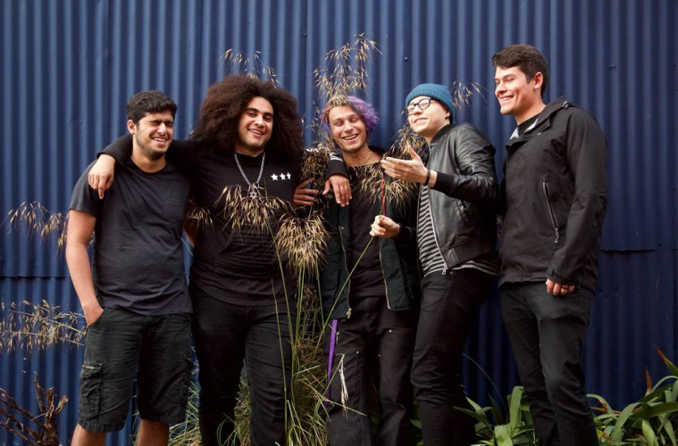 Gypsy Temple Inspires Change Through Activism And Rock And Roll