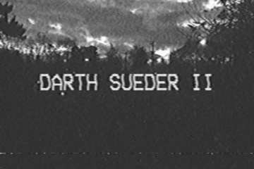AJ Suede Just Dropped New Music Video Off Latest Album Darth Sueder II