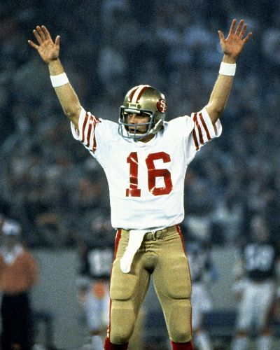 Joe Montana Invests In California Cannabis Company Caliva