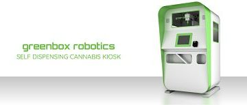 Greenbox Robotics: Smart Cannabis Vending Machines Are Coming