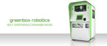 Greenbox Robotics: Smart Cannabis Vending Machines Are Coming