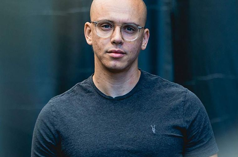 "Logic Drops Brand New Single Titled ""Keanu Reeves"""