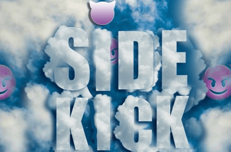 "Hakeem Prime Is Back With His Single Titled ""SideKick"""