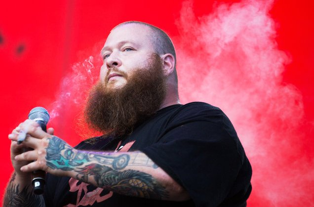 Action Bronson's White Bronco Tour Hits Seattle March 7th