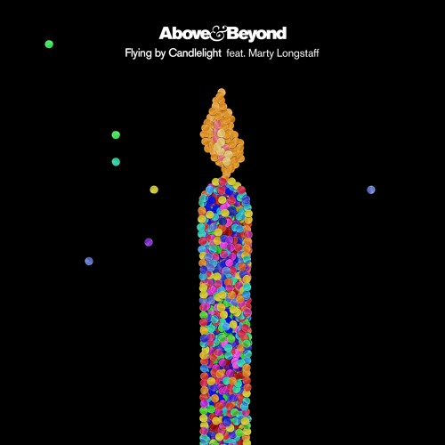 "Listen to Above & Beyond's Dreamy New Track, ""Flying By Candlelight"""