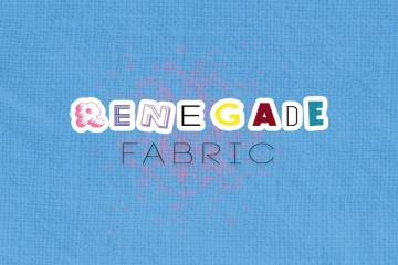 Renegade Fabric Vol. 1