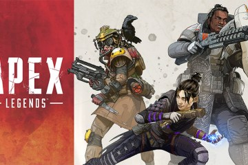 Apex Legend Proves The Free To Play Model Is Here To Stay