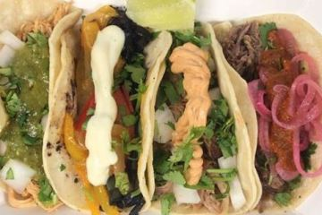 Dos Amigos Tacos
