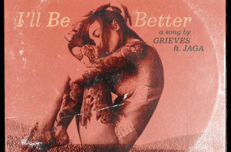 I'll Be Better