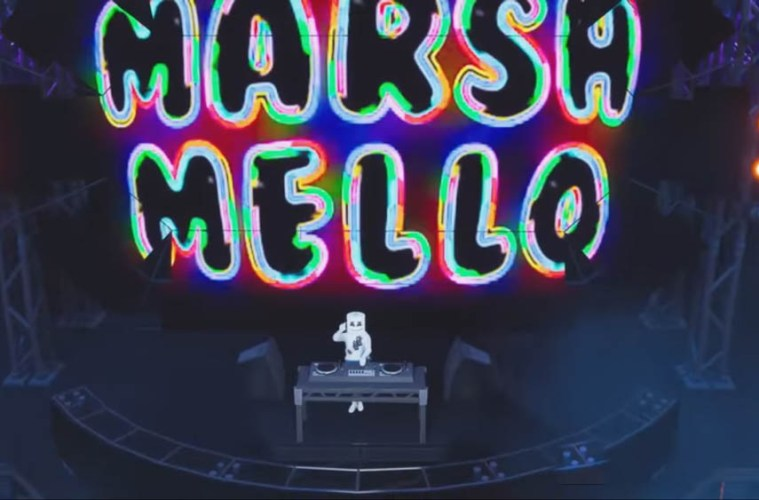 Marshmello Fortnite Performance Opens A World Of Crossover Possibilities