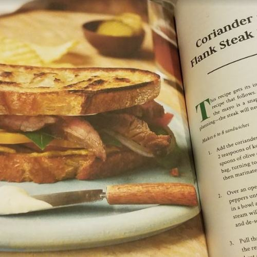 Chef Ricky Flickenger And Evergreen Market Publish Cannabis Cookbook