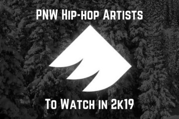 pacific northwest hip-hop