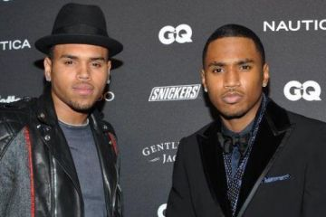 "Trey Songz Drops New Song ""Chi Chi"" Featuring Chris Brown"