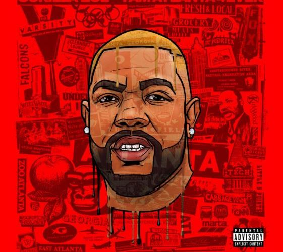 Gorilla Zoe and Zaytoven Drop I Am Atlanta 4Ever Mixtape