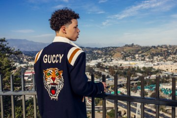 "Lil Mosey Drops Brand New Single Titled ""Bust Down Cartier"""