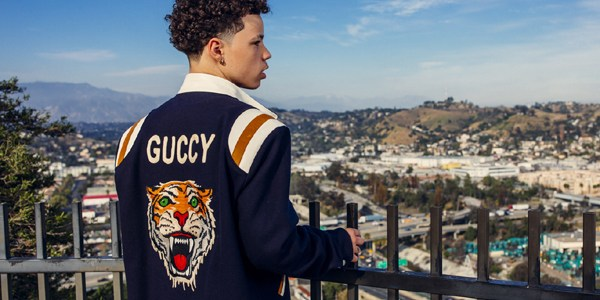 """Lil Mosey Drops Brand New Single Titled """"Bust Down Cartier"""""""