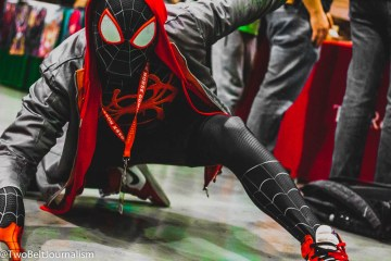 Emerald City Comic Con 2019 Recap - Characters Hijack The WSCC
