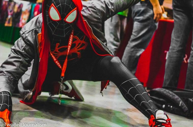 Emerald City Comic Con 2019 Recap - Characters Hijack The WSCC
