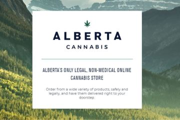 Alberta Halts Retail Cannabis Licensing Due To Product Shortage