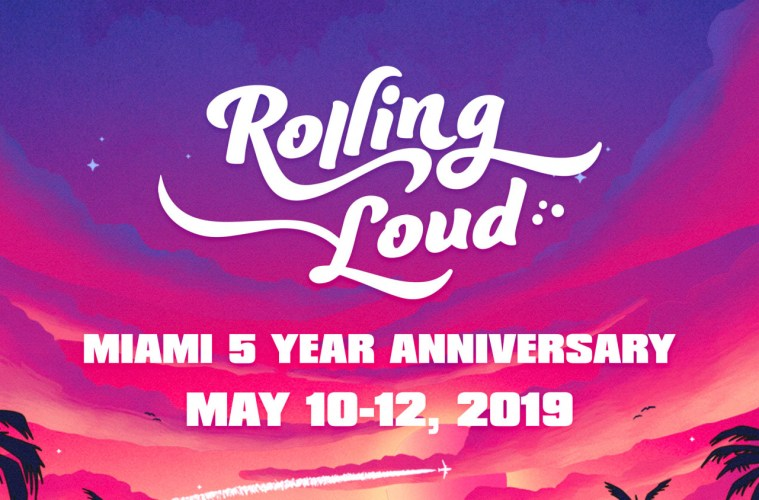 The Rolling Loud Festival Has One Of The Most Stacked Hip-Hop Lineups of 2019