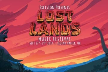Lost Lands Music Festival Presented by Excision