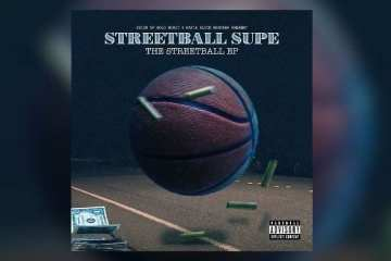 "Streetball Supe Brings The Heat With ""The Streetball EP"""