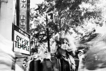 Gypsy Temple Debut Album 'King Youngblood' Is Ripe With Rocking Potential