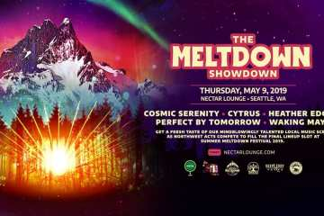 Perfect By Tomorrow Competes In The Summer Meltdown Showdown