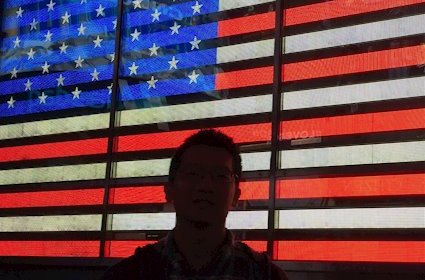 """Eddy Yang Infuses Classic Rock Sounds and New Age Stories With Release of """"American Glory"""""""