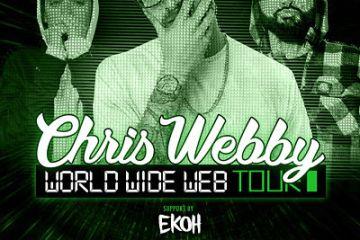 World Wide Web Tour Chris Webby Grieves Ekoh Locksmith