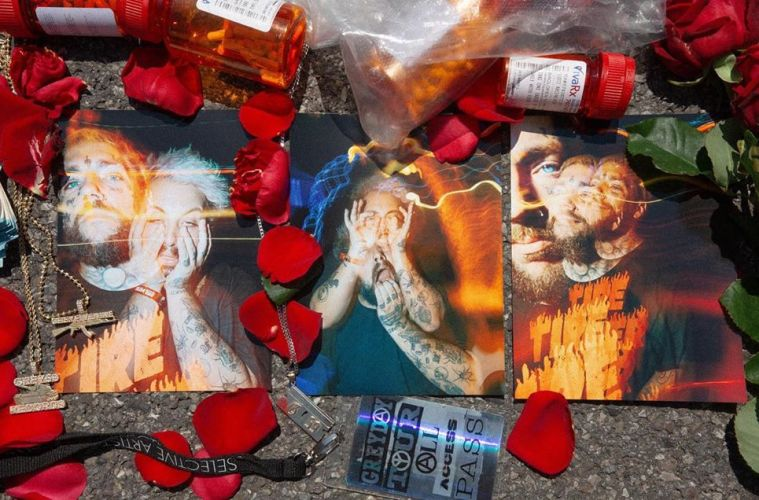 "$uicideboy$ And Shoreline Mafia Bring ""Grey Day"" Tour To WAMU 7/24"