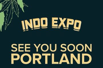 The Indo Expo Returns To The Portland Expo Center August 3-4th