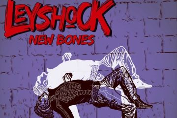 "Leyshock's ""New Bones"" Comes Alive With Debut Album Release"