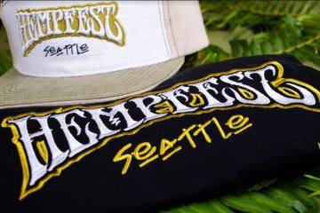 Hempfest 2019 Merch Mediums Collective