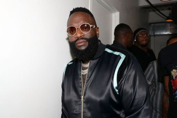 The Vevo Ctrl Series Debuts Two New Live Performances From Rick Ross