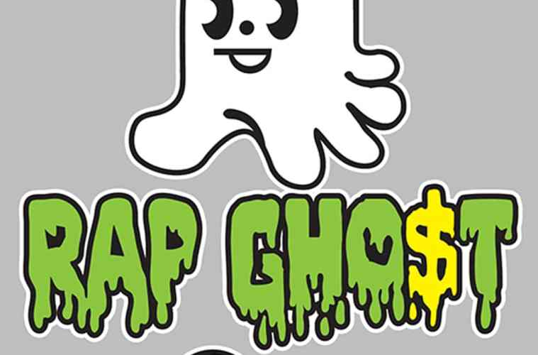 RapGhost Gets Emphatic On Their New Self Titled Track