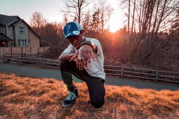 """KingDow Releases New 7-Song EP Titled """"Discards"""""""