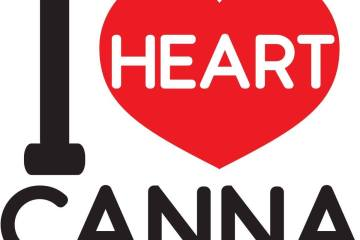 I Heart Canna And Mothership Cannabis Giving Away Aftershock Tickets