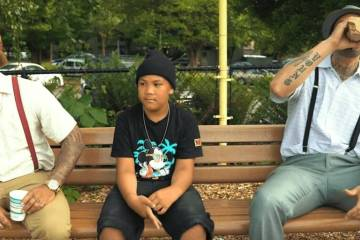 """Jesse James and Swisher Sleep Body Their Joint Track """"Homicide (remix)"""""""