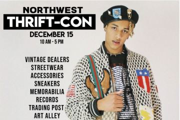 Northwest Thrift Con Returns December 11th