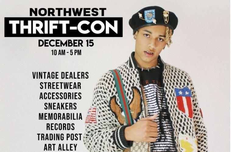Northwest Thrift Con Returns December 11th
